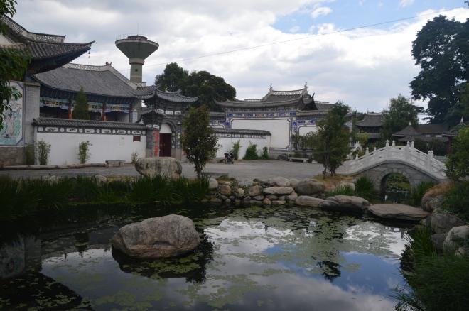 Xizhouzhen.